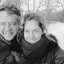 Elisa E Jorge Brukerprofil