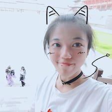 琨瑀 User Profile