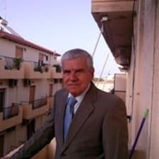Henkilön Dimitris käyttäjäprofiili