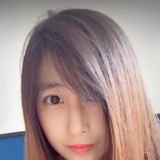 Hubx felhasználói profilja