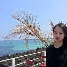 Profil korisnika Taeyeon