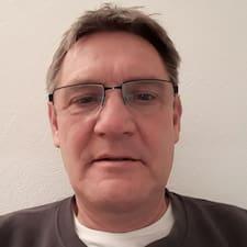 Gerd felhasználói profilja