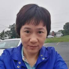 碧花 User Profile