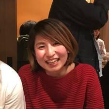 Mihoさんのプロフィール