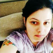 Profil korisnika Gabriela C.