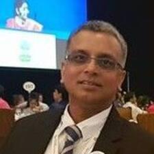 Profilo utente di Srinivas