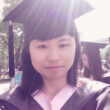Profil utilisateur de Xuemei
