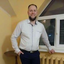 Dima Kullanıcı Profili