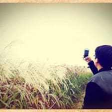 Nutzerprofil von Seung Hyun