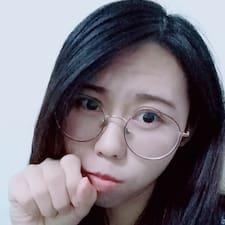 岩 User Profile