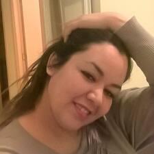 Khadija User Profile