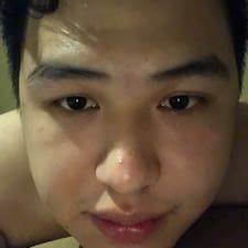 文韬 Kullanıcı Profili