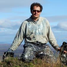 Alistair Brugerprofil