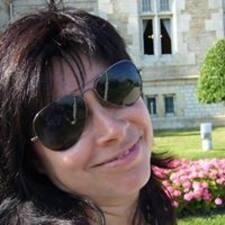 Profil utilisateur de Maite