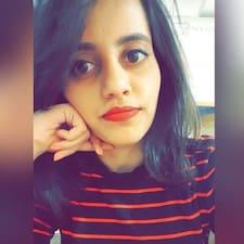 Profil korisnika Preethi