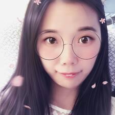 悦怡 - Profil Użytkownika