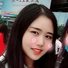 静睿 User Profile