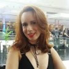 Tatiane User Profile