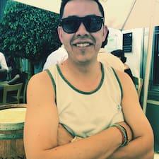 Victor Gerardoさんのプロフィール