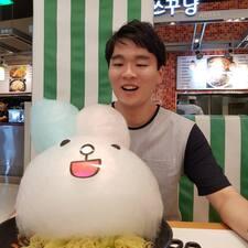 Youngkwangさんのプロフィール