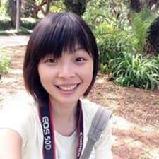 Perfil de usuario de Chia-Heng