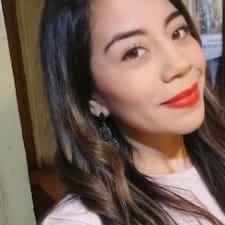 Francesca Estefania - Profil Użytkownika