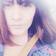 Profilo utente di Bettina