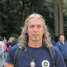Victor Miguel felhasználói profilja