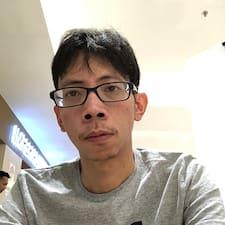 Rendy User Profile