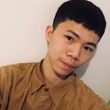 Yi-Chi的用戶個人資料