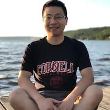 Shuang Kullanıcı Profili