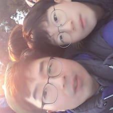 Profil utilisateur de 주완
