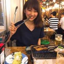 Profil korisnika Satomi