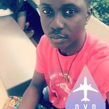 Profil korisnika Kwabena