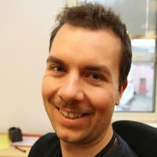 Lars Christian的用戶個人資料