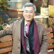 Myoung-Kilさんのプロフィール