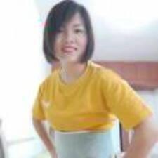 Profil utilisateur de 杨晓朵