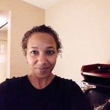 Whitney User Profile