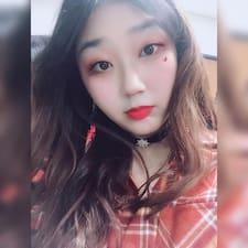 Профиль пользователя 선정