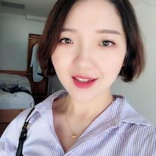 浣怡 felhasználói profilja