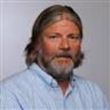 Hans Gøran的用戶個人資料