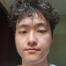 Профиль пользователя 煜杰