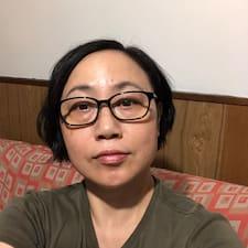 北岡 Kullanıcı Profili