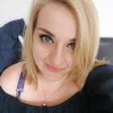 Profil korisnika Corrine