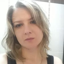 Profil utilisateur de Лада