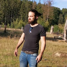 Metin User Profile