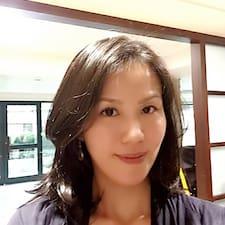 Yi-Chen felhasználói profilja