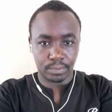 Mwenda Brugerprofil
