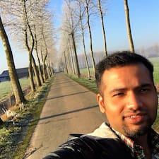 Gebruikersprofiel Ramachandran