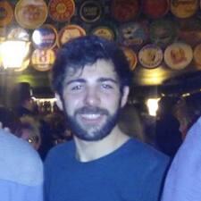 José Andrés Brugerprofil
